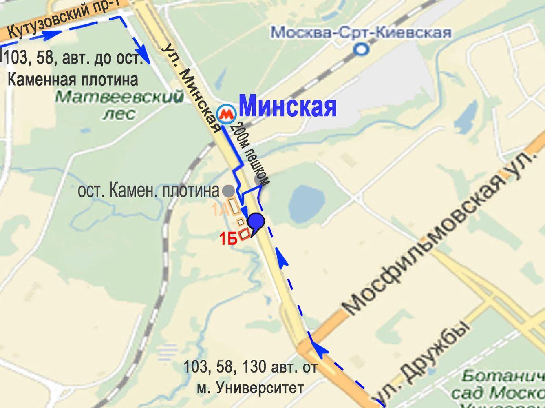 Печатный салон Печатники.ру - м.Минская